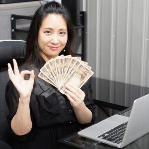 エンパイアカジノで月10万円以上稼げるか?副業として儲かるのか?